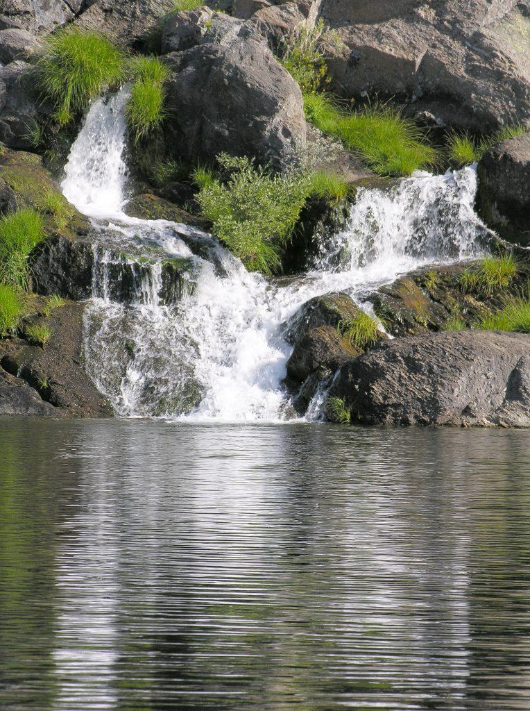 Parque Natural f149 Agua