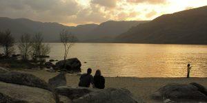 Unamuno y Sanabria Lago de Sanabria 2